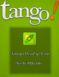 Tango PeaZip Icon
