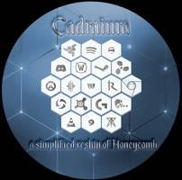 Honeycomb [Cadmium] version 1.1.0
