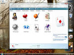 Vista Game Explorer for Xp