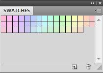 Pastel Colors Palette by Curious-Phoenix