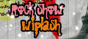 Rock Show Whiplash Font by YourSource