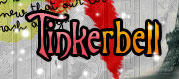 Tinkerbell Font by YourSource