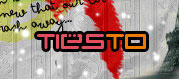 Tiesto Font by YourSource