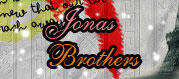 Jonas Brothers Font