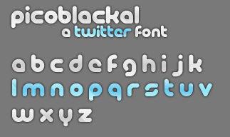 Twitter Free Font