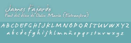 James Fajardo - Extranjera by YourSource