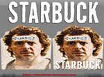 Starbuck 2011 folder icon