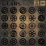 Gears. Series 1 [Resource]