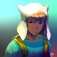 Finn by Smurfyeah