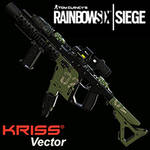 GIF - R6S Kriss Vector Moded