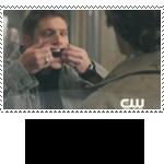 Supernatural Super Stamp