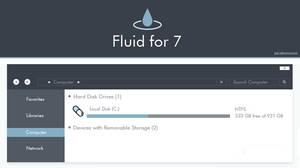 Fluid for 7