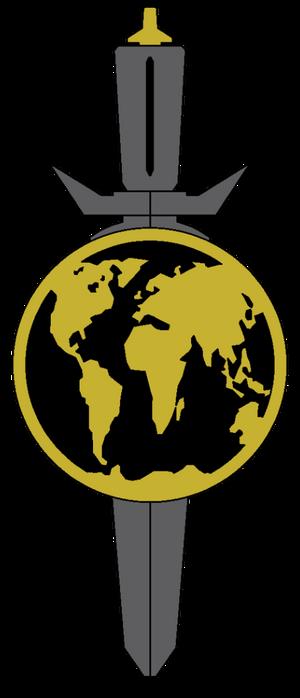 Terran Empire Logo in .PSD Layers