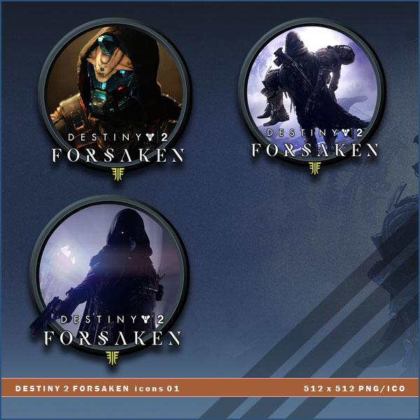 Destiny 2 Forsaken 01 by BrokenNoah on DeviantArt