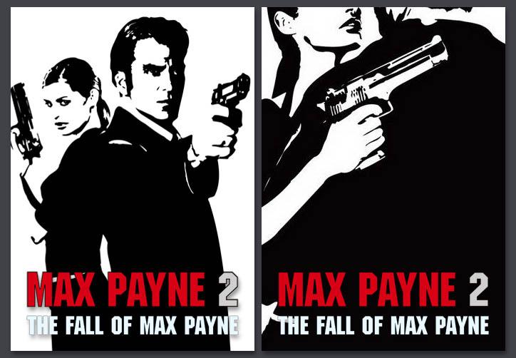 Max Payne 2 Steam Vertical Grid By Brokennoah On Deviantart