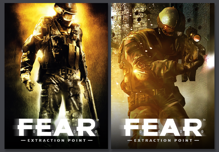 F.E.A.R - Extraction Point