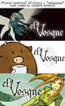 Banners El Vosque by Laurielle-Maven