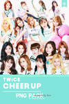 PNG PACK : TWICE