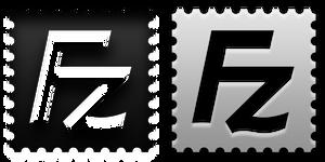Filezilla Token Icon
