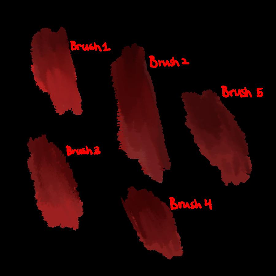 Paint Brush Firealpaca