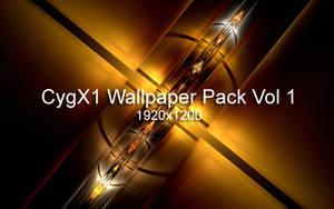 Wallpaper Pack 1 1920x1200 by CygX1