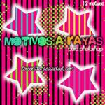 12Motivos Rayas Pink