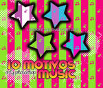 Motivos Rayas Music