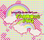 Rainbows .png