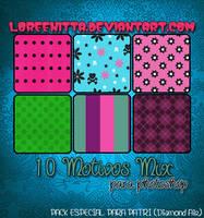 10Motivos Mix by Loreenitta
