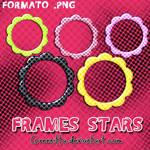 Frames Stars