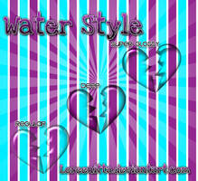 Water Style