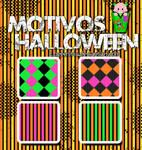 Motivos Halloween