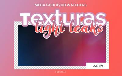 mp7w | Light leaks by AlejandraArely