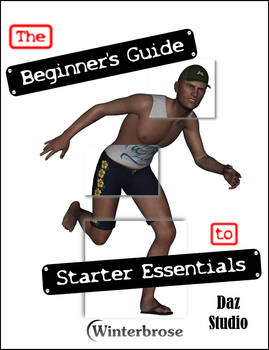 The Beginner's Guide to Starter Essentials for Daz