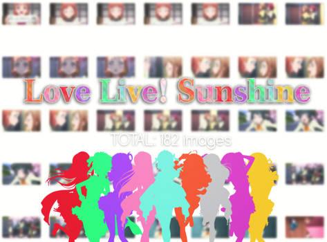 [SHARE] Pack 182 stocks: Love Live! Sunshine