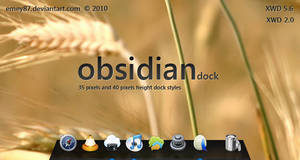 Obsidian for XWD 2.0 and 5.6