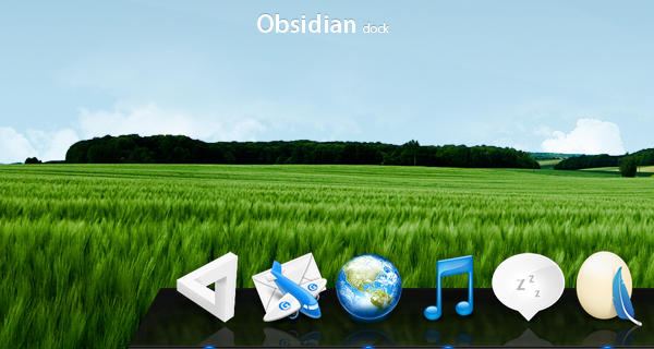 Obsidian for mac by emey87