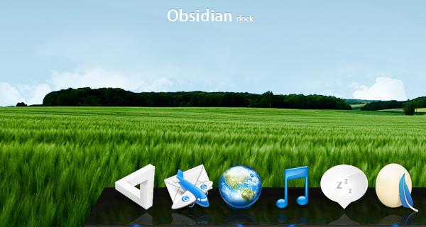 Obsidian for mac by emey87