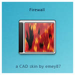 Firewall for CAD