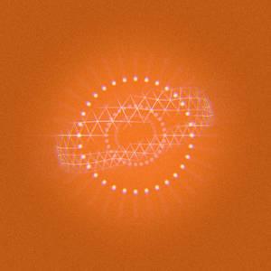 Orange Loopy Gif