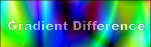 Gradient Difference Script