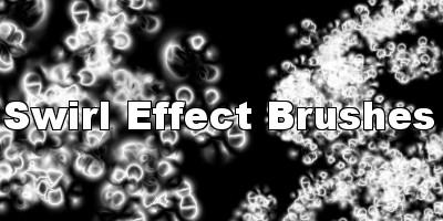 Swirl Effect Brushes by Insanity-Prevails