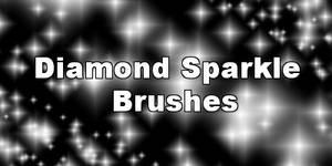 Diamond Sparkle Brushes