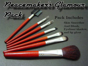 Peacemaker's Glamour Pack