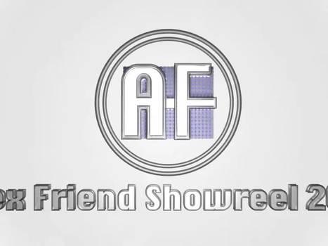 Alex Friend Show Reel