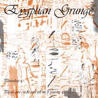 Eygptian Grunge by Tazni