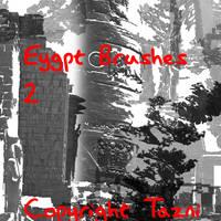 Eygpt Grunge 2 by Tazni