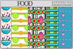 Food - Pattern Set