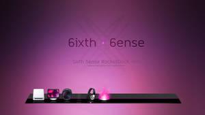 sixth sense RD skin