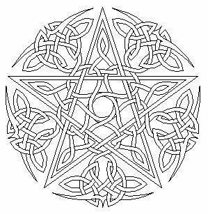 Our Handfasting Ceremony By Wiccan Club On Deviantart Wiccan Coloring Pages